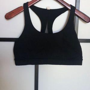 Lululemon Sports Bra Size 12
